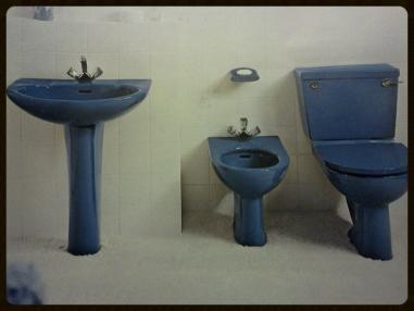 Old Colours Bathroom Suites Obsolete Discontinued Uk