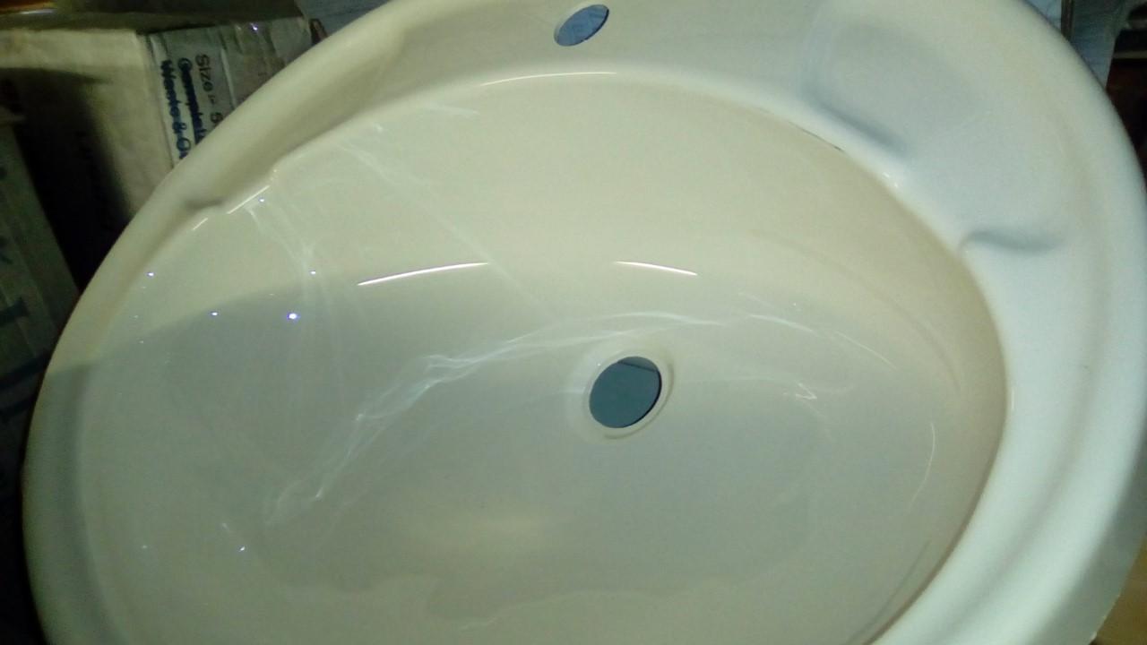 Trent bathroom suites - Champagne Colour Bathroom Suites