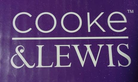 Cooke Lewis Adelite Dryade Epte Espara Kapako Tonica Trigno
