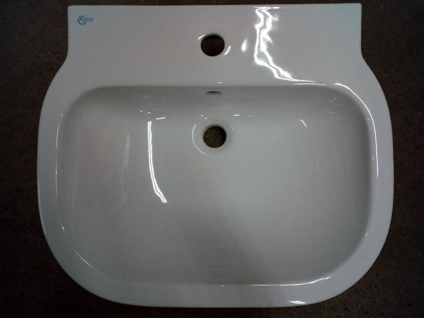 ideal standard concept exclusive basin