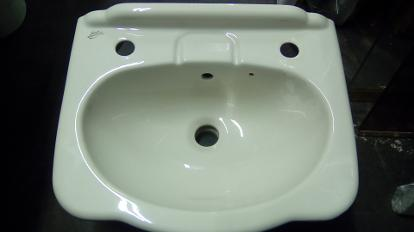 ideal standard cloakroom basin pergamon