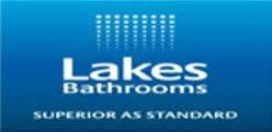 lakes showers bath screens