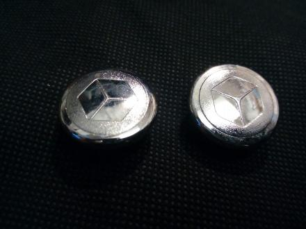 magnet southerns chrome tap top caps