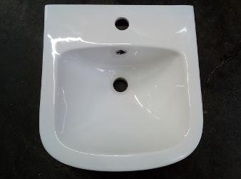 nest basin mono one hole bathroom long deep