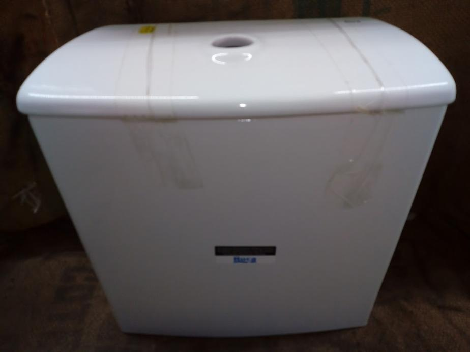 roca nexo close coupled toilet cistern
