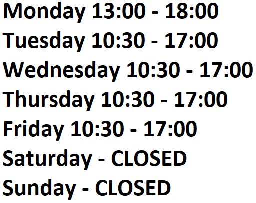 opening times jsl bathrooms bradford
