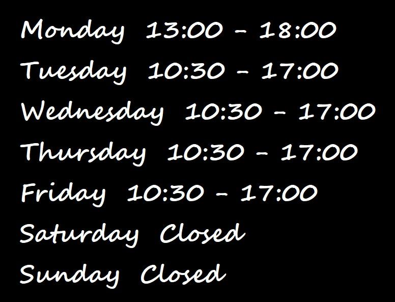 jsl bathrooms bradford opening times