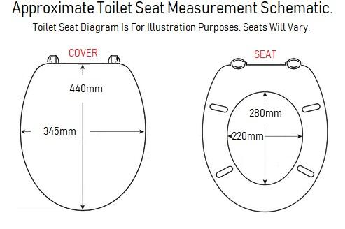 pressalit plus 48000 toilet seat square
