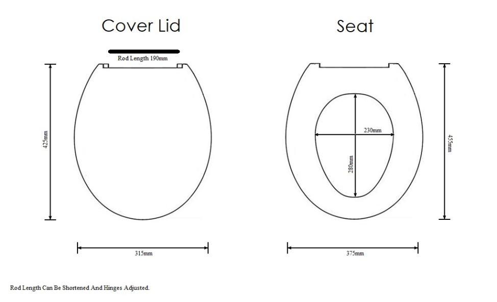colour toilet seats uk made almond primrose. turquoise ... diagrams of toilet sit blank diagrams of inner ear