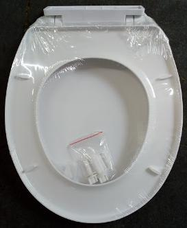 Superb Standard Size Shape And Fit Toilet Seat With Bar Hinge Onthecornerstone Fun Painted Chair Ideas Images Onthecornerstoneorg