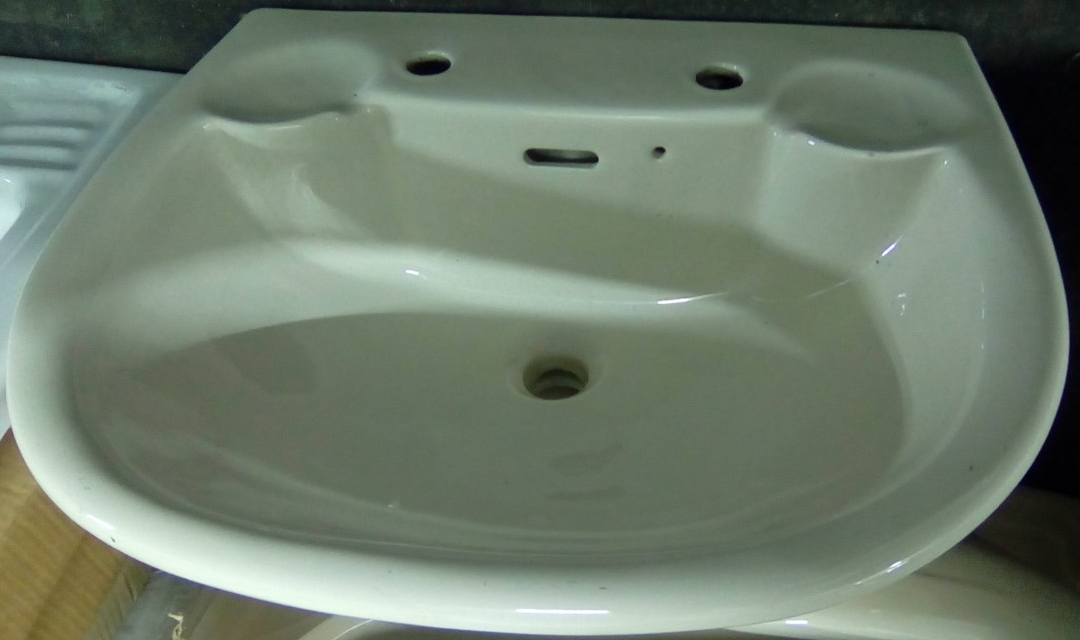 Colour Bathroom Basins 80 Colours Trade Prices  Bradford UK