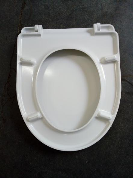Spp310 Toilet Seat Water Saver By Superior Products