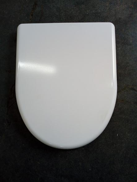 SPP310 Superior Products Toilet Seat Acrylic