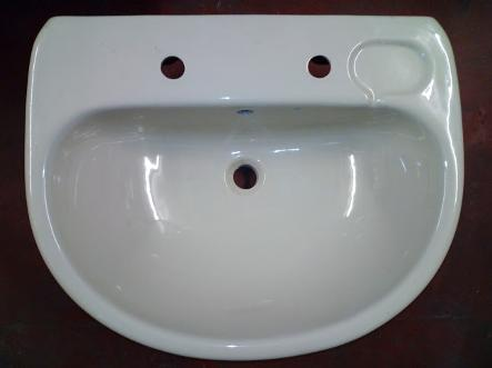 ideal standard studio ivory basin