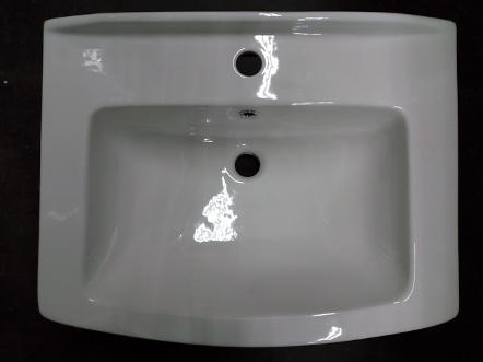 tc bathrooms dartmouth pedestal basin