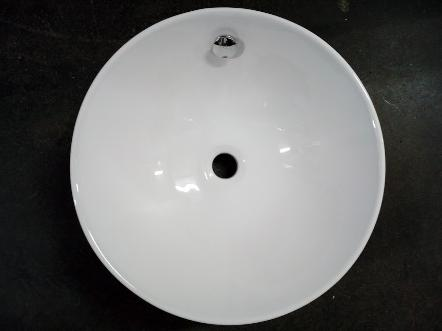 tc bathrooms station sit on vanity bowl