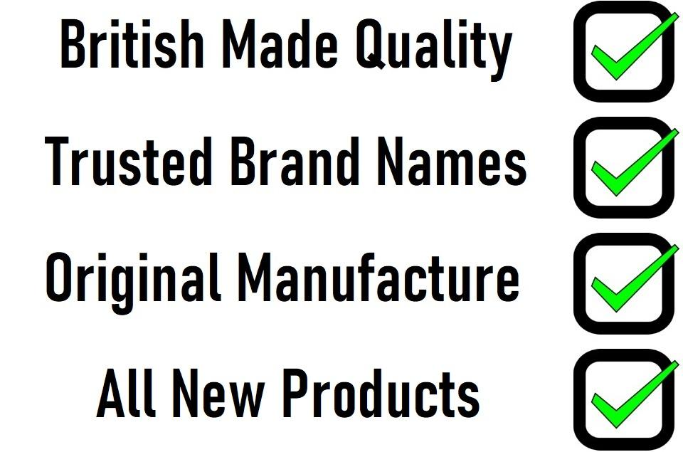 quality british made products bathrooms uk